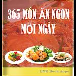 365 món ăn ngon mỗi ngày Icon