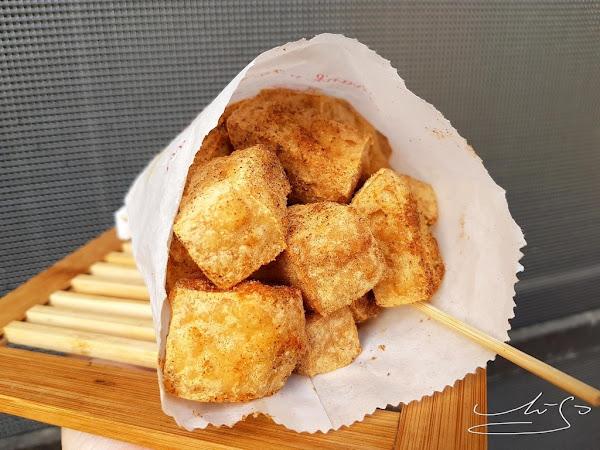 小綾臭豆腐