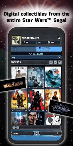 Star Wars™: Card Trader by Topps screenshot 2