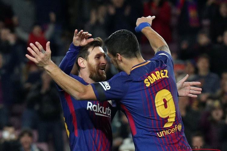 🎥 Sublime coup-franc pour Suarez, slalom majestueux pour Messi, les Blaugranas prêts à enlammer la Copa America?