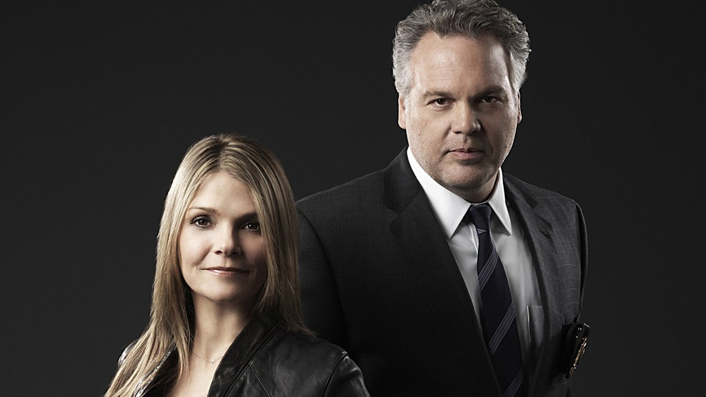 Watch Law & Order: Criminal Intent live