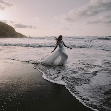 Φωτογράφος γάμων Konstantin Macvay (matsvay). Φωτογραφία: 17.03.2019