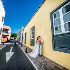 Wedding photographer Lyudmila Bordonos (Tenerifefoto). Photo of 30.09.2014
