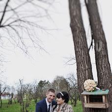 Wedding photographer Alina Ivanova (AlinaIvanova). Photo of 07.07.2015