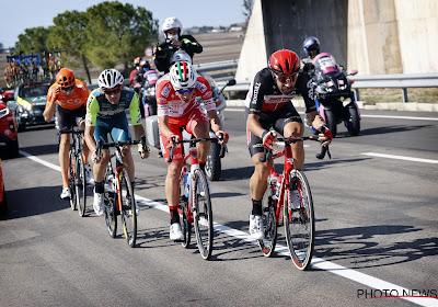 35-jarige Italiaan maakte indruk in de Giro en krijgt een nieuw contract bij Vini Zabú-Brado-KTM