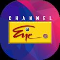 Channel Eye icon