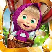 Masha and The Bear: Adventure‏