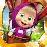 Masha and The Bear: Adventure file APK Free for PC, smart TV Download