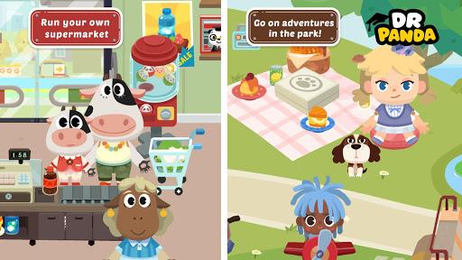 Dr. Panda Town  screenshots 3