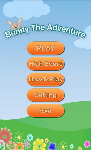 Bunny The Aventure