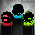 Give It Up! - Beat Jumper & Music Rhythm Tap icon