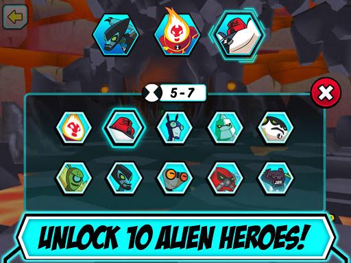 Ben 10 screenshot 8