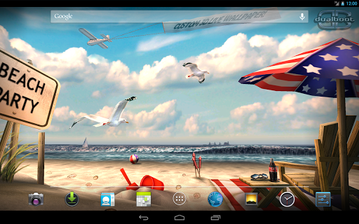 My Beach Free screenshot 14