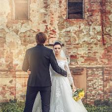 Wedding photographer Georgiy Grekov (ggi111). Photo of 03.12.2017