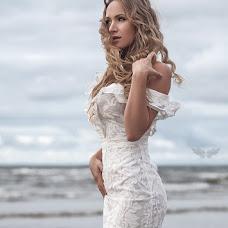 Wedding photographer Andrey Nezhuga (Nezhuga). Photo of 08.09.2017