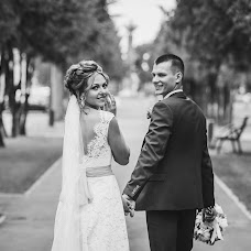 Wedding photographer Sergey Gordeychik (fotoromantik). Photo of 10.08.2017