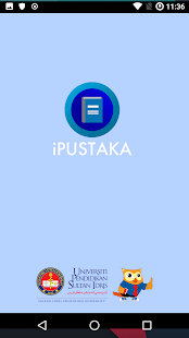 iPUSTAKA UPSI- screenshot thumbnail