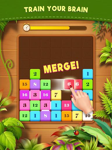 Drag n Merge: Block Puzzle 2.7.2 screenshots 12