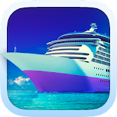 Tourist Cruise Ship Simulator