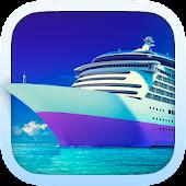 Tourist Cruise Ship Simulator
