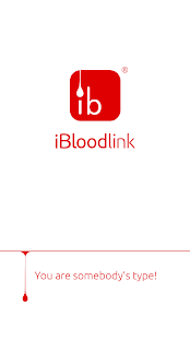 iBloodlink- screenshot thumbnail