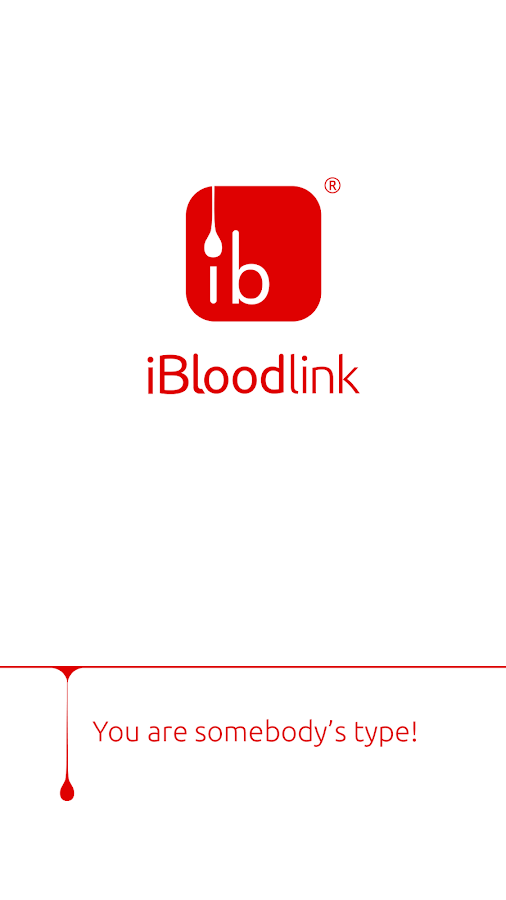 iBloodlink- screenshot