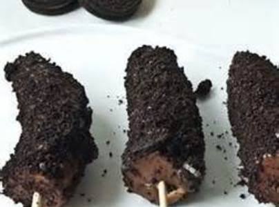 Oreo Banana Snacks Recipe
