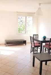 Appartement 2 pièces 42,2 m2