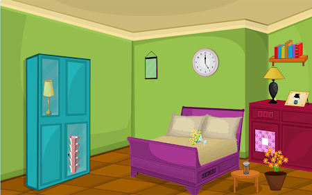 Escape Games-Soothing Bedroom 1.0.7 screenshot 1085510