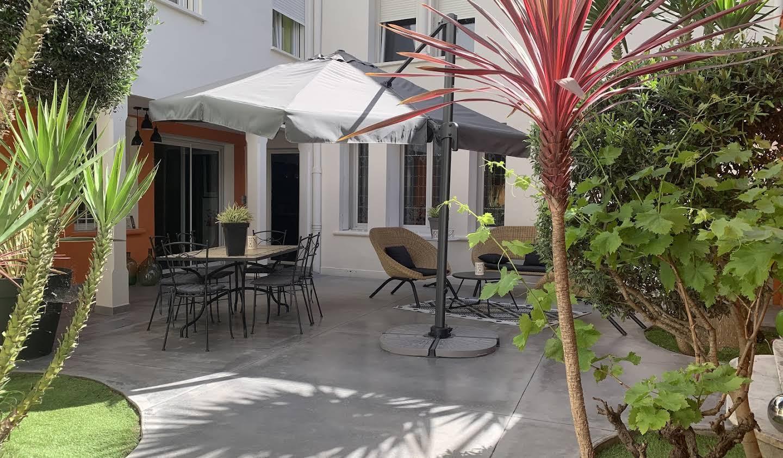 Maison avec jardin et terrasse Saint-Cyprien