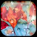 Rains Live Wallpaper icon