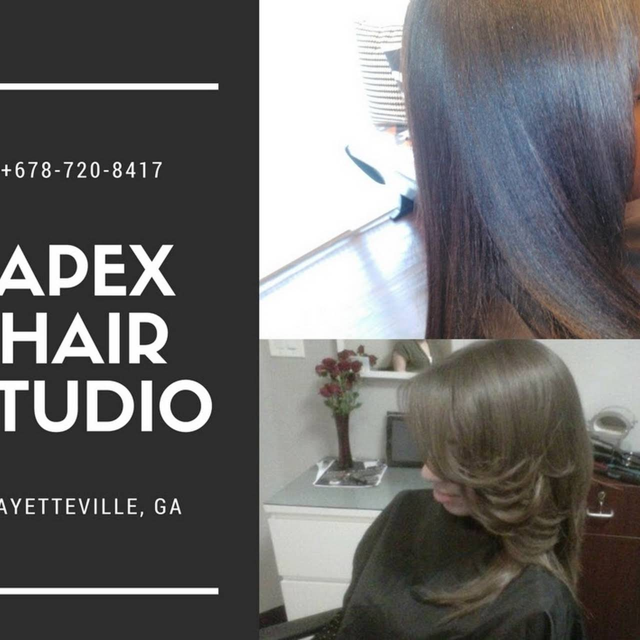 Apex Hair Studio Natural Hair Salon