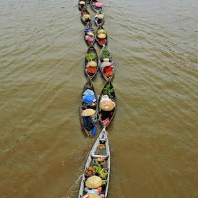 1 arah 1 Tujuan by Ikhsan Effendi - Transportation Boats