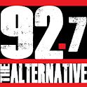 92.7 The Alternative icon