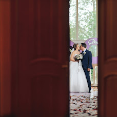 Wedding photographer Sergey Khokhlov (serjphoto82). Photo of 14.08.2018