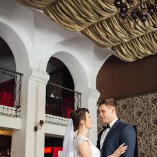 Wedding photographer Sergey Petrenko (Photographer-SP). Photo of 16.04.2018