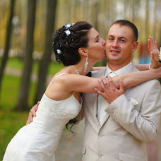 Wedding photographer Aleksey Makarov (SaranskFoto). Photo of 15.07.2013