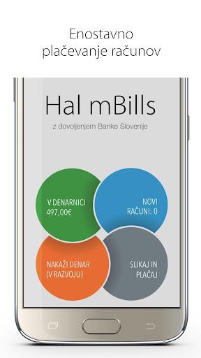 Hal mBills