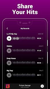 Groovepad - Music