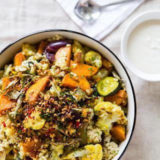 Vegetarian Curry Salad Recipes.