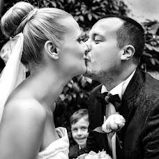 Wedding photographer Oana Munteanu (oanamunteanu). Photo of 12.06.2015