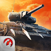 World of Tanks Blitz Mod