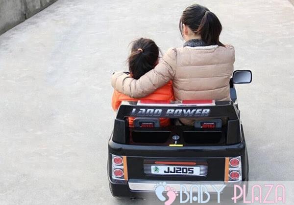 Xe hơi điện trẻ em JJ205 6