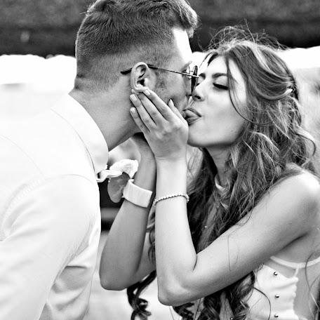 Wedding photographer Nikolay Marusyak (NIKU). Photo of 04.03.2018