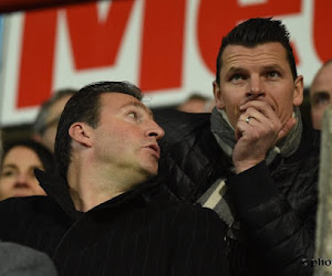 Wilmots avait proposé un poste de coach à Van Buyten