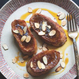 Horchata French Toast