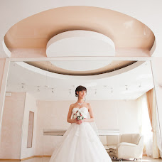 Wedding photographer Yana Lia (Liia). Photo of 25.05.2014