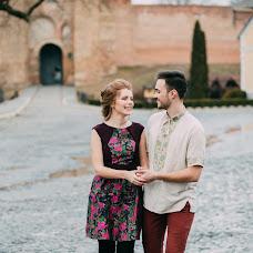 Wedding photographer Dmitro Lotockiy (Lotockiy). Photo of 01.03.2017