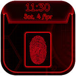 Fingerprint Lock Screen Prank 1.0 Apk