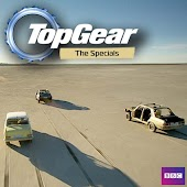 Top Gear: The Specials